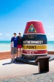Key West Imágenes de archivo libres de regalías