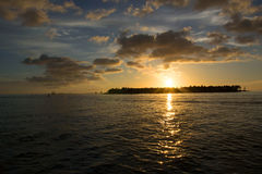 Key West Lizenzfreie Stockbilder