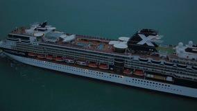 Key West-Antenne stock video