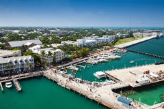 Key West, Florida Royalty Free Stock Image