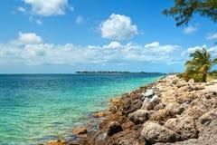 Key West, Florida, USA. stock photo