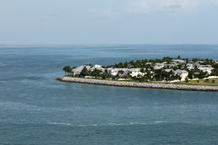 Key West Harbor Stock Photos