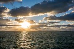Key West i Florida Royaltyfri Fotografi