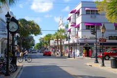 Key West fotos de archivo libres de regalías