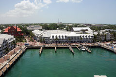 Key West, la Floride image stock