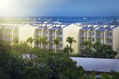 Key West la Floride Image libre de droits