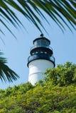 Key West LightHouse Royalty Free Stock Photo