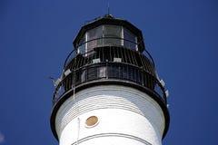 Key West Lighthouse Royalty Free Stock Images
