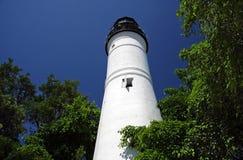 Key West Lighthouse Stock Images