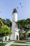 The Key West Lighthouse Stock Photography