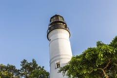 The Key West Lighthouse Royalty Free Stock Photos