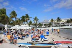 Key West, Miami Foto de archivo libre de regalías