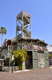 Key West naufraga il museo del tesoro Fotografia Stock