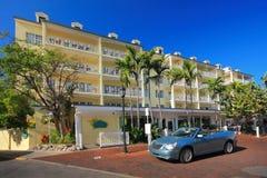 Key West semester Royaltyfria Foton