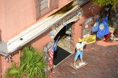 Key West Shell Warehouse, Florida, USA Stockfotografie