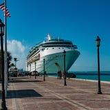Key West stopover Arkivbilder