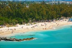 Key wesy beach Stock Image