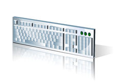 Keyboard 1 Stock Photo
