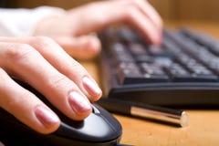 Free Keyboard 1 Stock Photos - 4334923