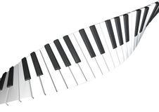 Free Keyboard Stock Photography - 10280842