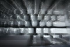 Keyboard. Zoom out Stock Image
