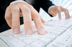 Keyboard Stock Photography