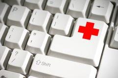 Free Keyboard Stock Image - 10910701