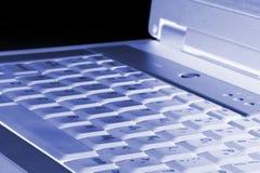 Keyboard Royalty Free Stock Photo