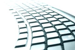Keyboard. Key.  keyboard. kind with a side Royalty Free Stock Image