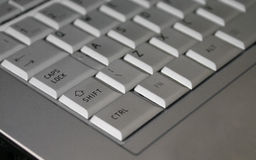Keyboard Royalty Free Stock Photography