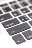 Keyboard button Stock Photos
