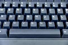 Keyboard buttons. In computing, a keyboard is a typewriter-style device, which uses an arrangement of buttons or keys, to act as mechanical levers or electronic Stock Photos