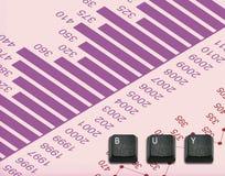 Keyboard buttons Idea Stock Photo