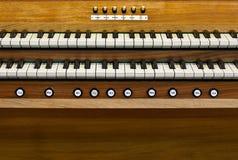 Free Keyboard Church Organ Royalty Free Stock Image - 41464196