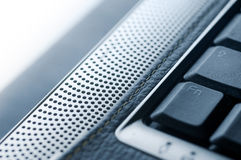 Keyboard close up Royalty Free Stock Images