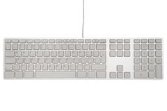 Keyboard for a computer Stock Images