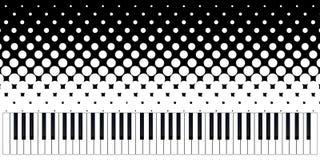 Keyboard Grunge Stock Photos