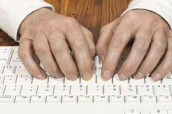 A keyboard Stock Photography