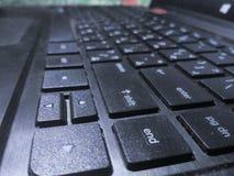 KEYBOARD and its KEYS. The keys of keyboard stock photos