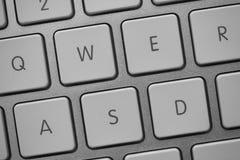 Keyboard Macro Royalty Free Stock Photography