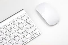 Keyboard Royalty Free Stock Image