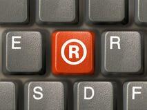 Keyboard, Registered mark