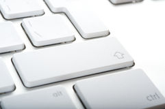 Keyboards Royalty Free Stock Image
