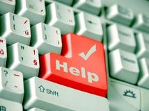 keybord komputera osobistego Zdjęcie Stock