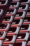 Keybord Virus stock photo