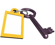 Keybox Royalty Free Stock Images