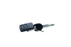 Keychain του αυτοκινήτου Στοκ Φωτογραφία