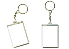 Keychain Photographie stock