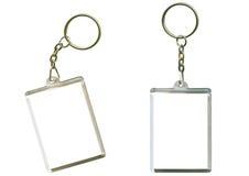 Keychain Fotografia de Stock