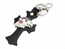 Keychain royalty-vrije stock foto